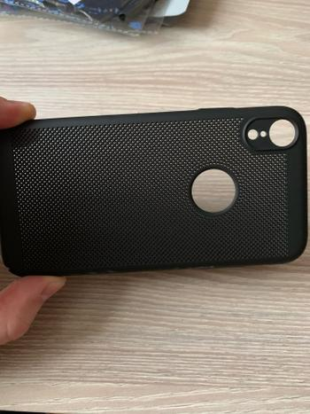 TrendyVibes.CO Ultra Slim Breathable Iphone Case Review