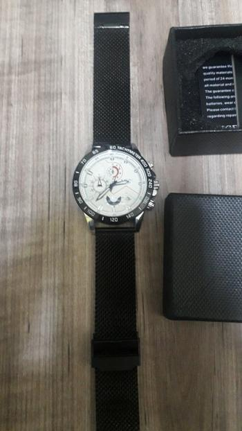 TrendyVibes.CO Classy and Luxurious Waterproof Watch Review