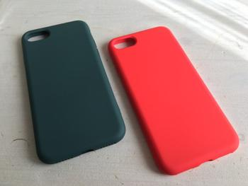 TrendyVibes.CO Soft Matte Back Cover Case For iPhone Review