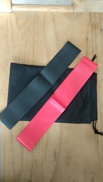 TrendyVibes.CO Gym Fitness Resistance Yoga Resistant Bands Review