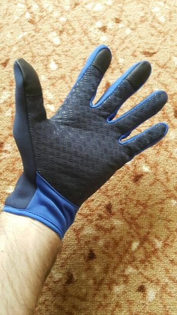 TrendyVibes.CO Waterproof Outdoor Winter Gloves Review