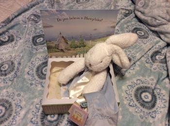 Bunnies By The Bay Gift Box Review