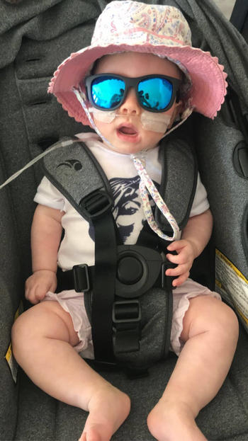 BabiatorsAU Blue Series - Navigator - Polarized Babiators Review
