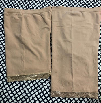 B Free Australia Anti Chafing High Rise Long Cotton Shorts - Neutrals 3 Pack Review