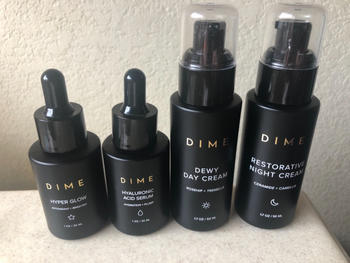 DIME Beauty Moisture Set Review
