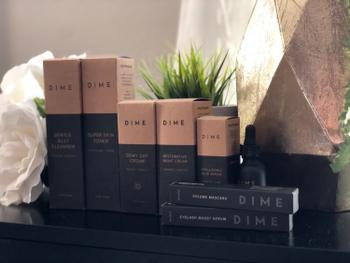 DIME Beauty The Elite Bundle Review