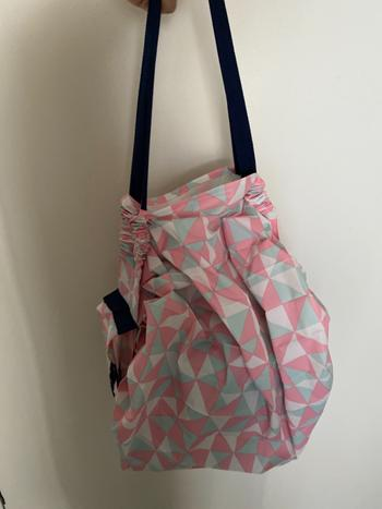 Shupatto NZ Foldable Tote (M) Review