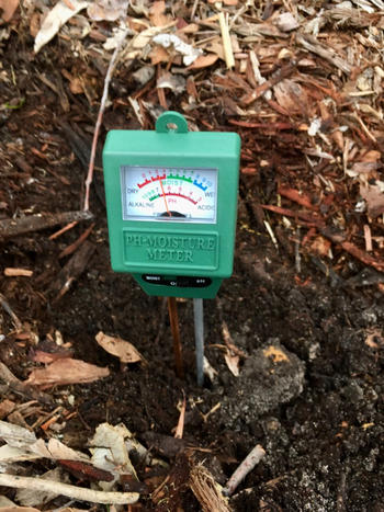 Aussie Gardener Aussie Gardener 2 in 1 pH & Soil Moisture Meter Review