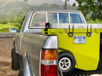 RovR Products RollR 45 Review