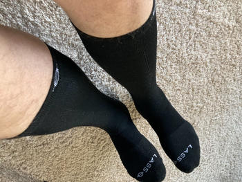 Lasso Medical Compression Socks 2.0 Review