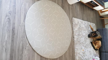 Little Wiwa Signatur Sage Play Mat  [Cirkulär] Review