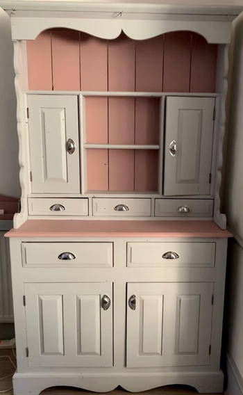 Frenchic Furniture Paint Dusky Blush Review