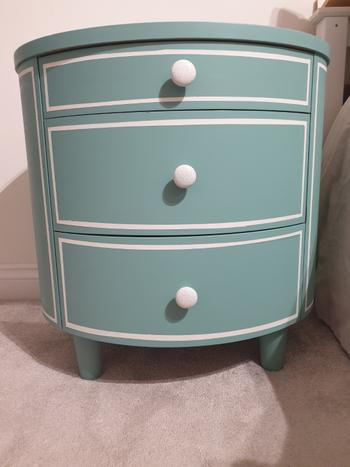Frenchic Furniture Paint Mermaid For A Day Review