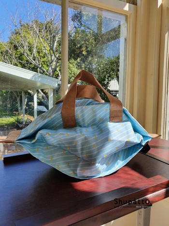 Shupatto NZ Insulated Bag (Small) Review