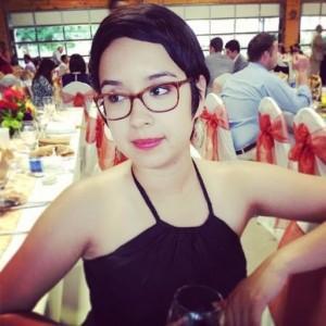 A Chloe Dao Customer