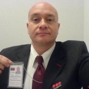 A Tufina Official Customer