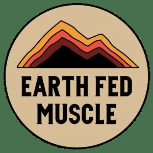 A Earth Fed Muscle Customer