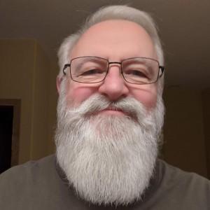 A Smoky Mountain Beards Customer