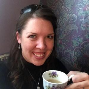 A Tea Drops   Customer