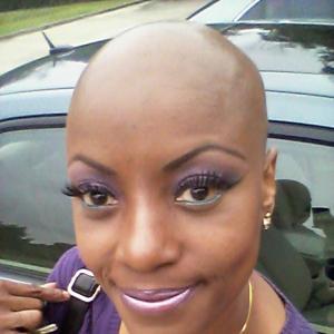 A Beauty Melanin Customer