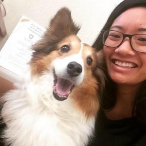 A Sexy Beast Dog Collars Customer