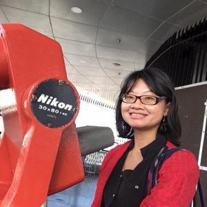 A Giftr Singapore Customer
