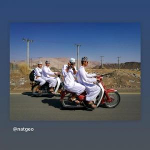 A Modibodi Middle East Customer