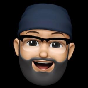 A Urban Beard Customer