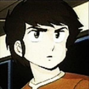 A USA Gundam Store Customer