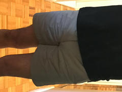 Blade + Blue Khaki Cotton Stretch Twill Shorts Review