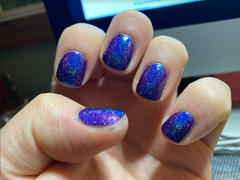Holo Taco Scattered Holo Taco Review