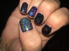 Holo Taco One-Coat Black Review
