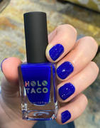 Holo Taco Royal-Tea Blue Review