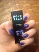 Holo Taco Midnight Spark Review