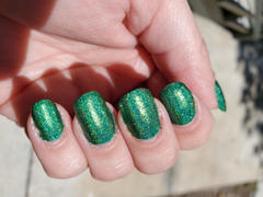 Holo Taco Green Taffy Review
