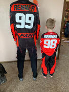 FXR Racing USA Youth Clutch Retro MX Pant 19 Review