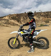 FXR Racing USA Yth Podium MX Pant 21 Review