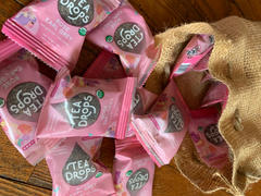 Tea Drops   Rose Earl Grey Review