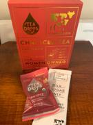 Tea Drops   NEW - Chai Spiced Tea Kit - Hot or Iced Review