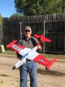Motion RC Freewing 70mm 12-Blade EDF Ducted Fan Review