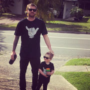 Bronte Co Bronte - Father/Son Surf Club T-Shirt Combo Review