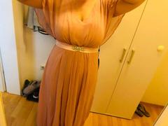 Ever-Pretty US Long Flowy Evening Dress with V Neck Review