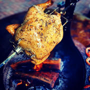 Arteflame Barbecue Grill Rotisserie Review