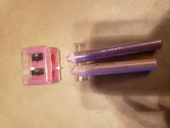 Girlactik Double Pencil Sharpener Review