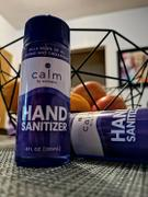 Calm by Wellness Medical Grade Hand Sanitizer Review