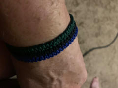 Treehuggers Bracelets AMERICAN HABITAT RESTORATION BAND: PLANT A TREE WITH EVERY BRACELET  Review
