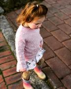 Kawaii Kids Dotty Knit (Marshmellow Marle) Review