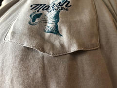 Marsh Wear Clothing Tidal SS T-Shirts Review