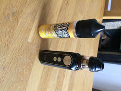 Vape and Juice Doozy Vape Co - Liquid Gold Review