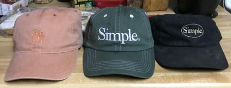 Simple Shoes  Simple Surfer Cap - Copper Review